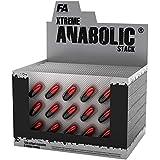 Xtreme Anabolic Stack 120 Kapseln - Testosteron - natürliche Anabolika