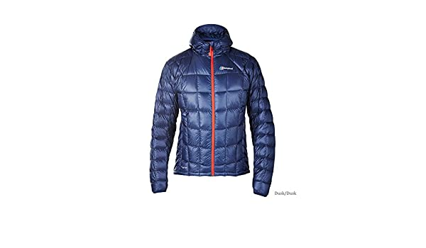 Berghaus Ilam Down Jacket: Amazon.co.uk: Clothing