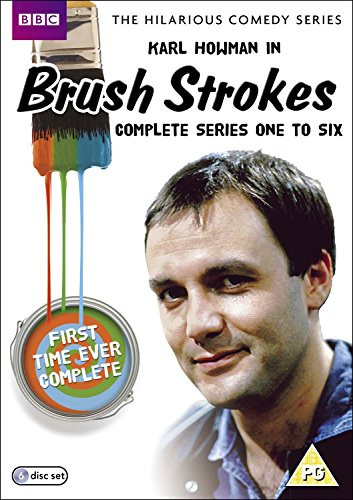 Brush Strokes - The Complete Series [DVD]
