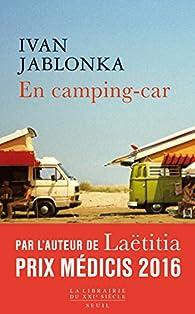 Recit De Voyage En Camping Car