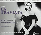 Verdi:la Traviata [1958 Lisboa [Import USA]