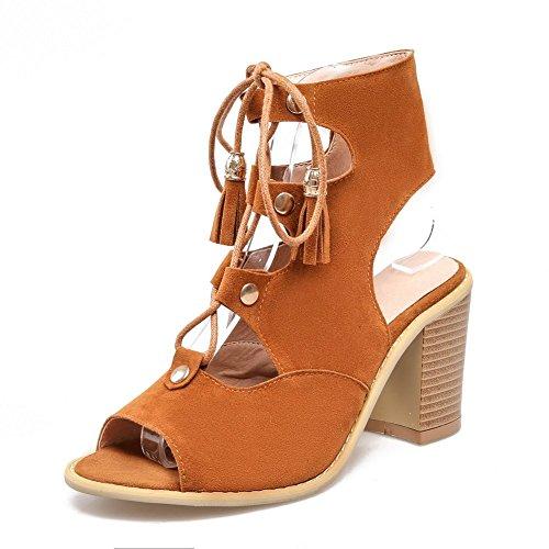 balamasa-femme-classique-haut-talons-sandales-givre-marron-marron-42