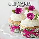 Cupcakes 2019 - 16-Monatskalender: Original The Gifted Stationery Co. Ltd [Mehrsprachig] [Kalender] (Wall-Kalender)