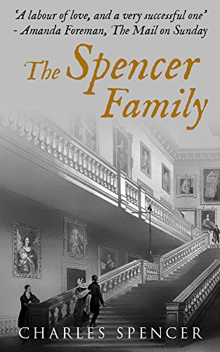 the-spencer-family-english-edition