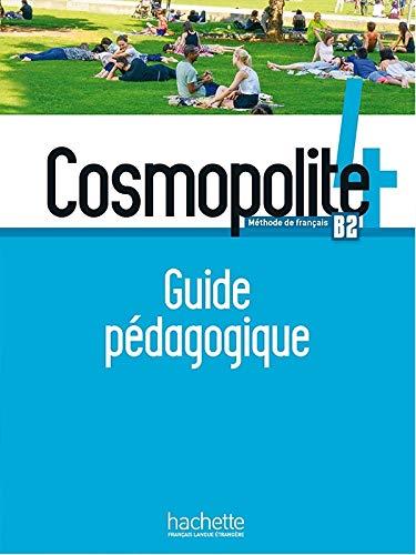 Cosmopolite: Guide pedagogique 4 Bereich Marine