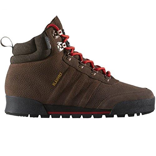 adidas Herren BUTY Jake Boot 2.0 Schuhcreme & Pflegeprodukte, Braun (Braun-(Marron/Escarl/Negbas), 44 EU