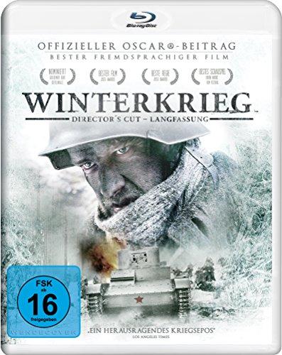 Winterkrieg [Blu-ray] [Director's Cut] [Special Edition]