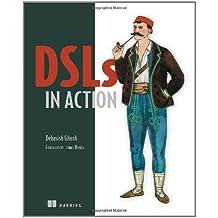 DSLs in Action by Debasish Ghosh (2011-01-07)