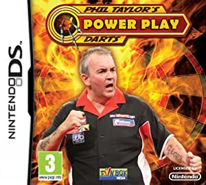 Phil Taylor's Power Darts
