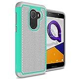 T-Mobile REVVL Case, Alcatel A30 Plus Case, Alcatel A30
