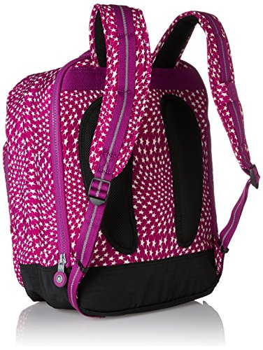 Imagen de kipling  college up   grande  star swirl  multi color  alternativa