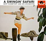 Songtexte von Bert Kaempfert & His Orchestra - A Swingin' Safari