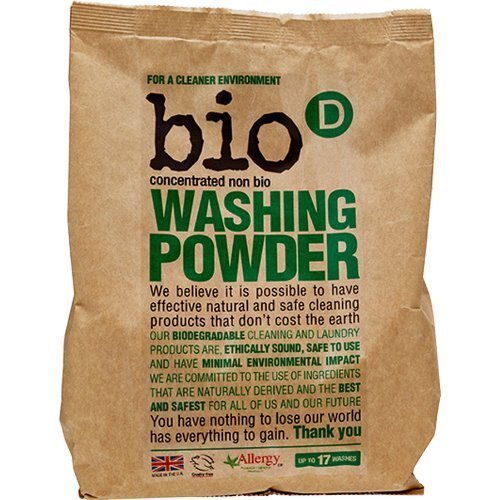 Bio D Concentrated Washing Powder (1kg)