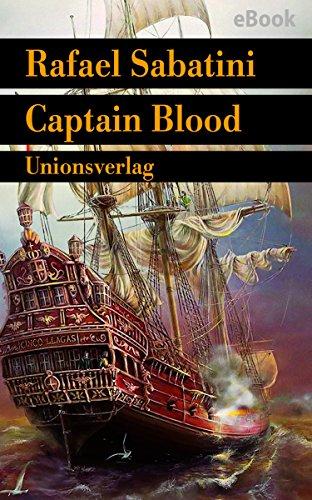 Captain Blood: