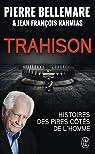 Trahison par Bellemare