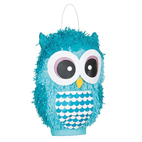 Party Supplies Wald (Eule Pinata)