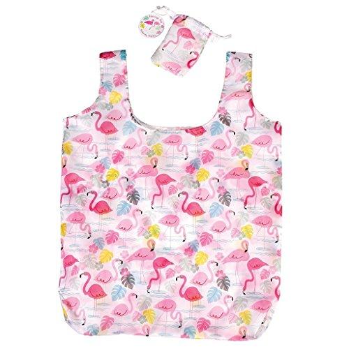 Faltbarer Shopper Flamingo Bay (Shopper Lady)