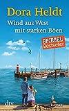 Wind aus West mit starken Böen: Roman bei Amazon kaufen