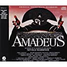 Amadeus (Original Soundtrack Recording) (Bande Originale du Film)