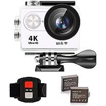 IXROAD Action Cam 4K Ultra HD WiFi