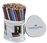 Faber-Castell Jumbo Grip Buntstifte (), 72 Stück