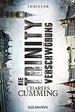 'Die Trinity Verschwörung: Thriller' von Charles Cumming