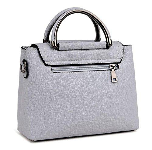 Schulter Handtaschen Handtasche Einfache Mode Messenger Bag Einfach Wild Green