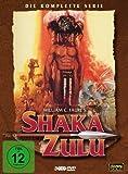Shaka Zulu Die komplette kostenlos online stream