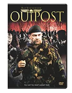 Outpost [DVD] [2007] [Region 1] [US Import] [NTSC]