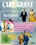 Cary Grant Gentleman Collection [Blu-ray]