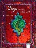 Finja und das blaue Licht von Meike Haas (2009) Broschiert