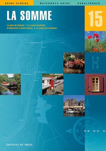 Du Breil No 15 La Somme par Editions du Breil