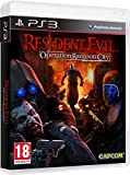 Capcom Resident Evil: Operation Raccoon City, PS3 videogioco PlayStation 3