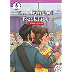 The Diamond Necklace (Level6 Book 18)