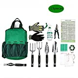 Gardening Tool Sets - Best Reviews Guide