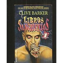 Libros sangrientos 1