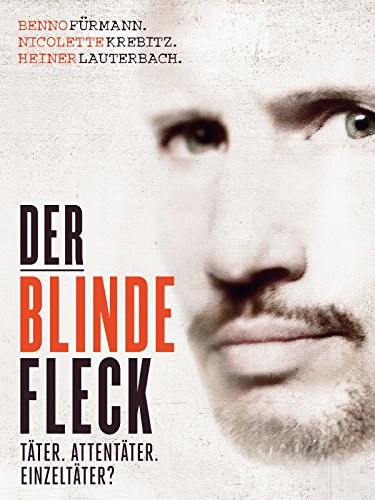 Der blinde Fleck (Film) cover