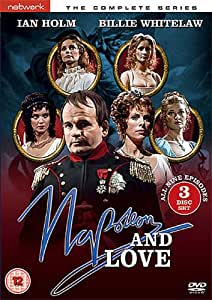 Napoleon And Love - The Complete Series [DVD] [1974]