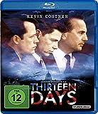 Thirteen Days [Blu-ray]