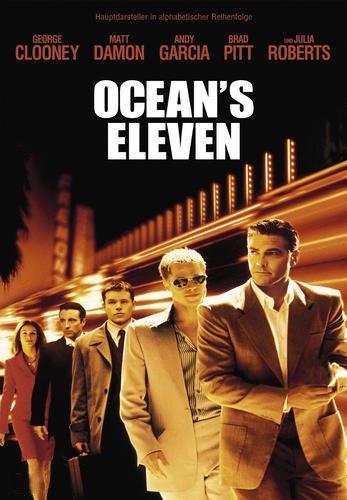 Ocean's Eleven hier kaufen