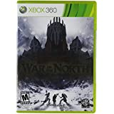 Lord of the Rings: War in the North XBox360 US