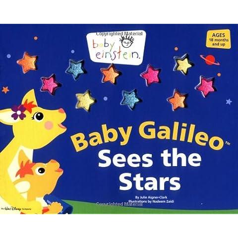 Baby Galileo: Sees the Stars (Baby Einstein)