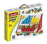 Quercetti 4195 - Fantacolor Junior Basic -