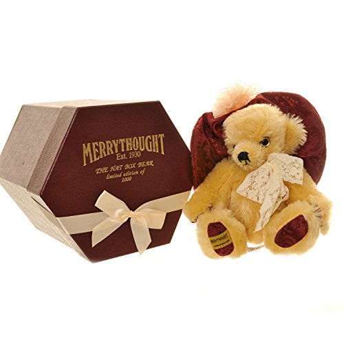 merrythought-the-hat-box-bear-golden-mohair-bear-le-1000-9-22cm