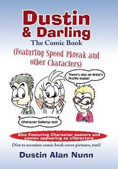 Dustin & Darling (English Edition) di [Dustin Alan Nunn]