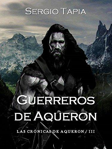 Descargar E Torrent Guerreros de Aqueron Libro Epub
