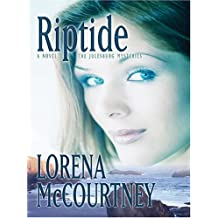 Riptide (Julesburg Mystery Series #2) by Lorena McCourtney (2005-02-16)