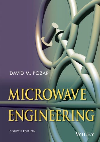 Microwave Engineering por David M. Pozar