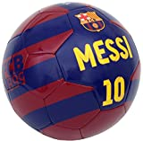 football-BARCA-Lionel MESSI FC Barcelona Official Collection-Size 5 by FC Barcelone