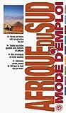 Telecharger Livres Afrique du Sud (PDF,EPUB,MOBI) gratuits en Francaise